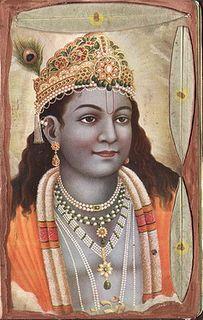 A krishna